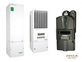 solar energy equipment supplier charge controller us