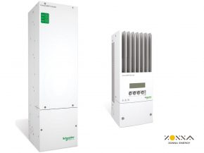 wholesale schneider electric charge controller supplier 01