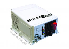 magnum energy invertors distributor