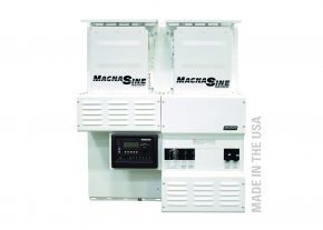 solar panels magnum energy supplier