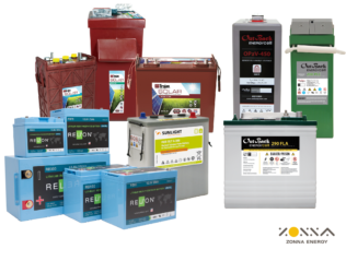 off grid solar battery energy equipment supplier usa