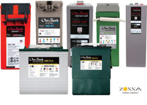 out back poweroff grid solar battery energy equipment supplier usa
