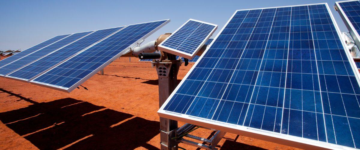 solar off grid panals