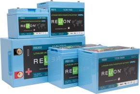 relion li ion solar battery LiFePO4 wholesale distributor